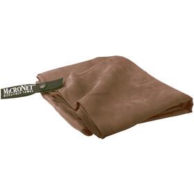 McNett Handdoek MicroNet mokka